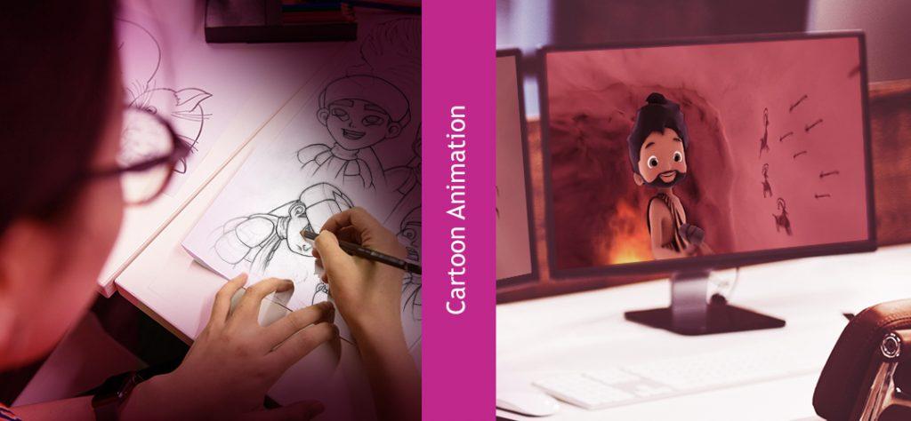 انيميشن _Cartoon Animation